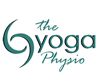 The Yoga Physio Logo